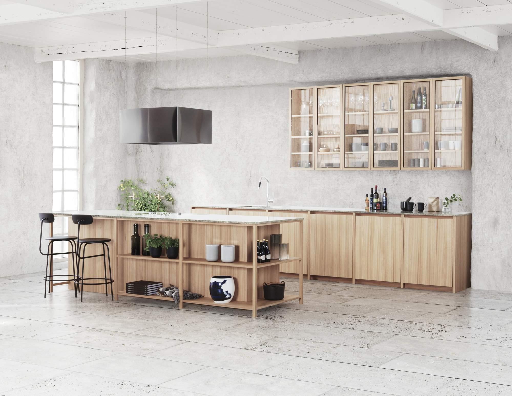 Intro Kitchen