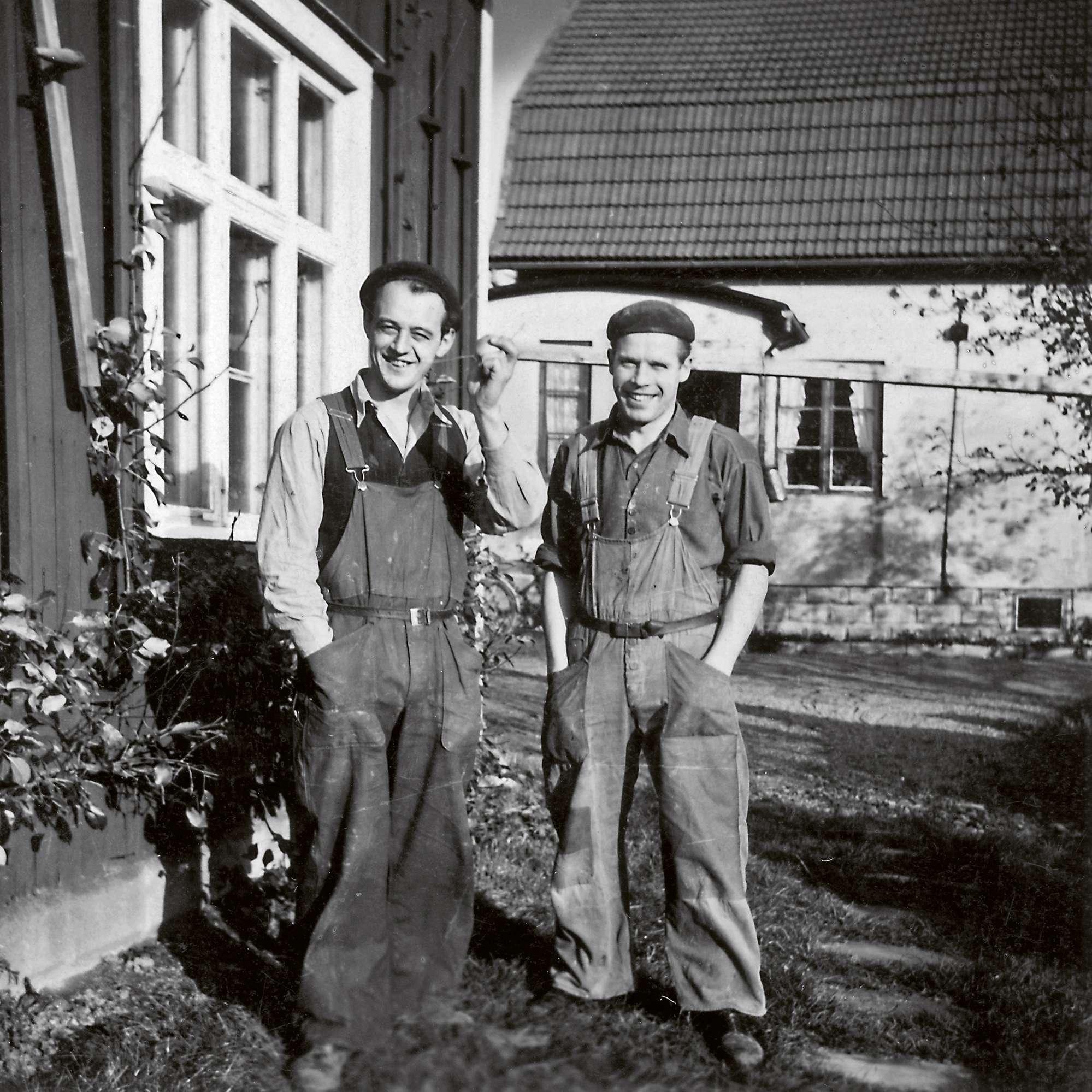 Svensson & Jonsson