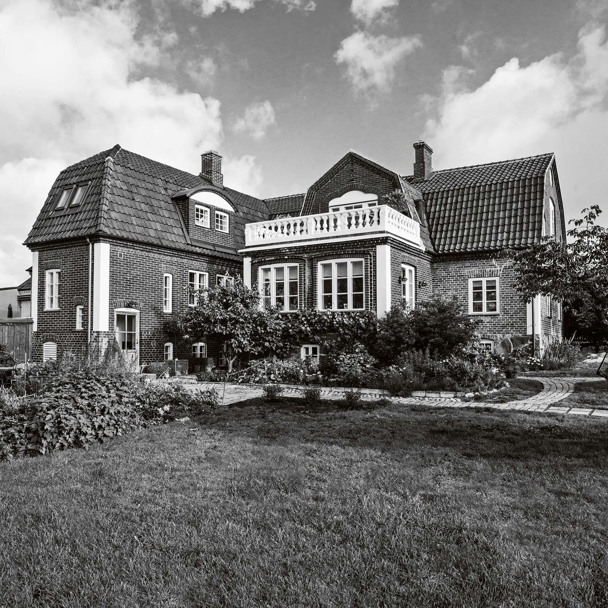 Åhus, Sverige