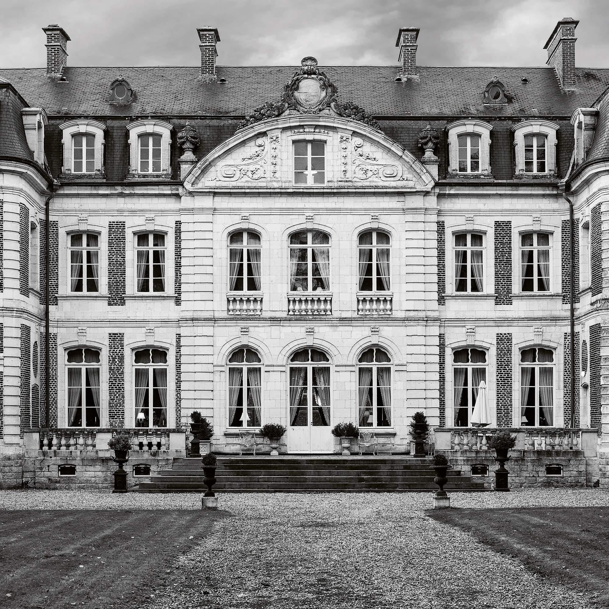 Picardie, Frankrike