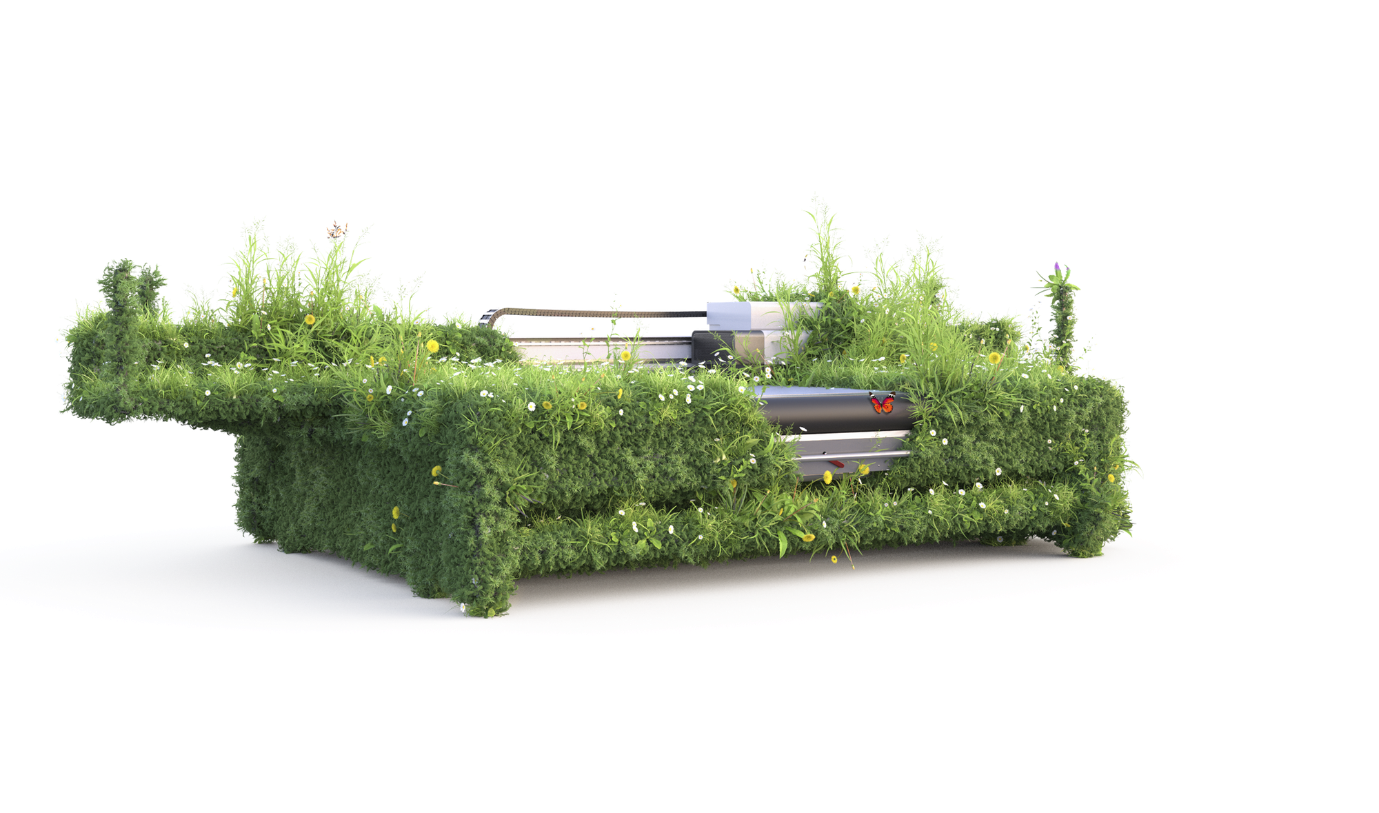 swissQprint Greentech Flatbed © swissQprint