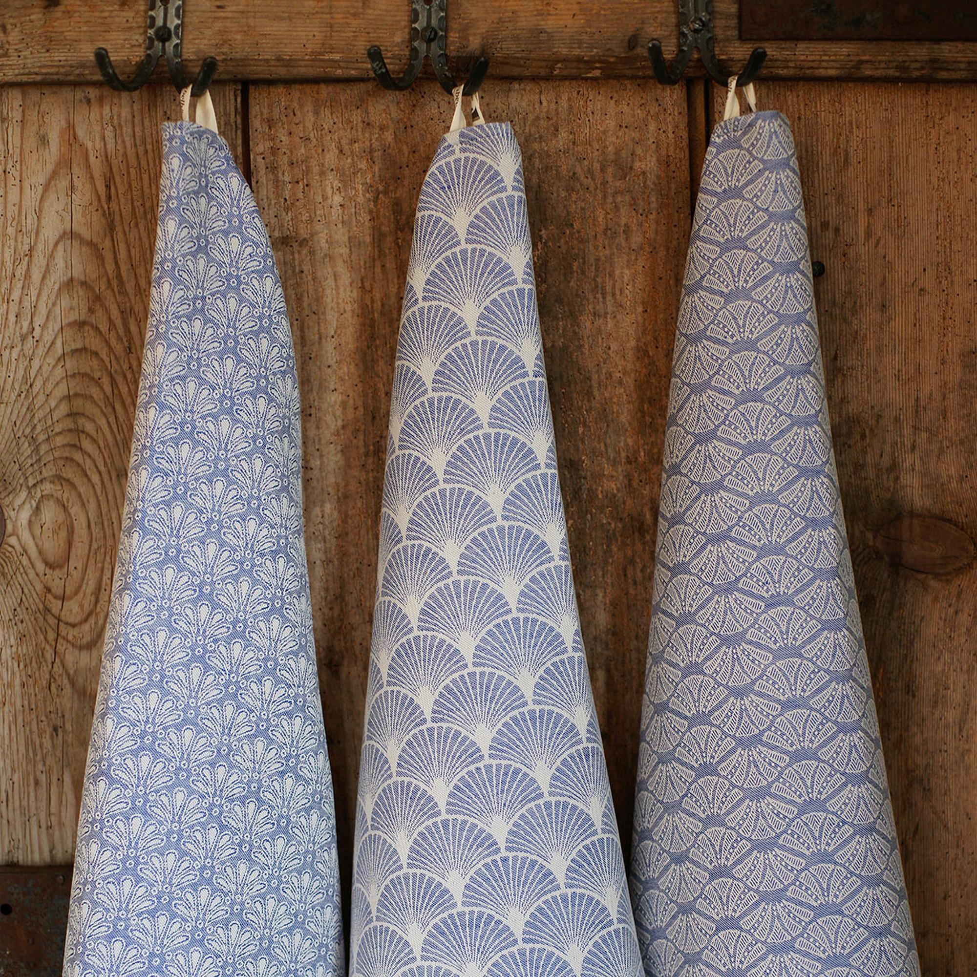 Geschirr- und Waffeltücher © Stickerei Übelhör