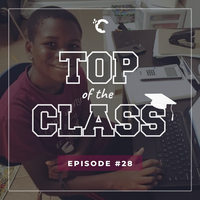 The 12-Year-Old Studying Aerospace Engineering at a Top US College