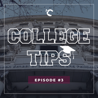 College Tips - Comparing Your University Options: US vs UK vs Canada with Bryn Laxton-Coglon