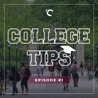 Ep#1 College Chats - Former UChicago Admission Officer, Steve Han, on Putting Passion into Applications