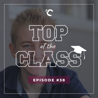 Top of the Class Podcast