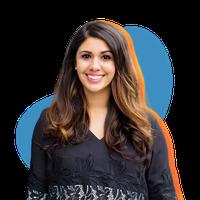 anjali headshot