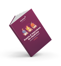 Exams and Interview eBook