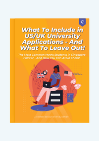 What to Include, and What to Leave Out in Your US/UK University Applications!