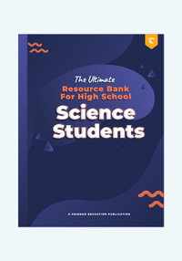 The Ultimate Resource Bank for STEM Students