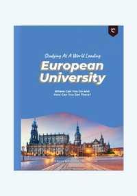 European University eBook