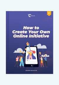 How to Create Your Own Online Initiative
