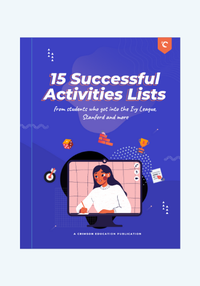15 Successful Activities Lists