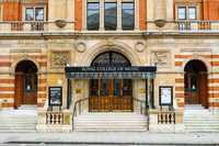 University Of The Arts London Min