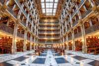 Johns Hopkins Best Universities To Study Medicine
