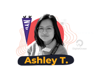 Ashley Teo Photo