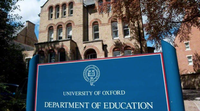 Oxford Campus