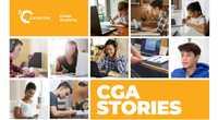 CGA Blog