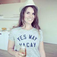 Sarah - profile pic