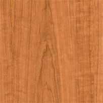 Close-up image of an orange tinted wood material.