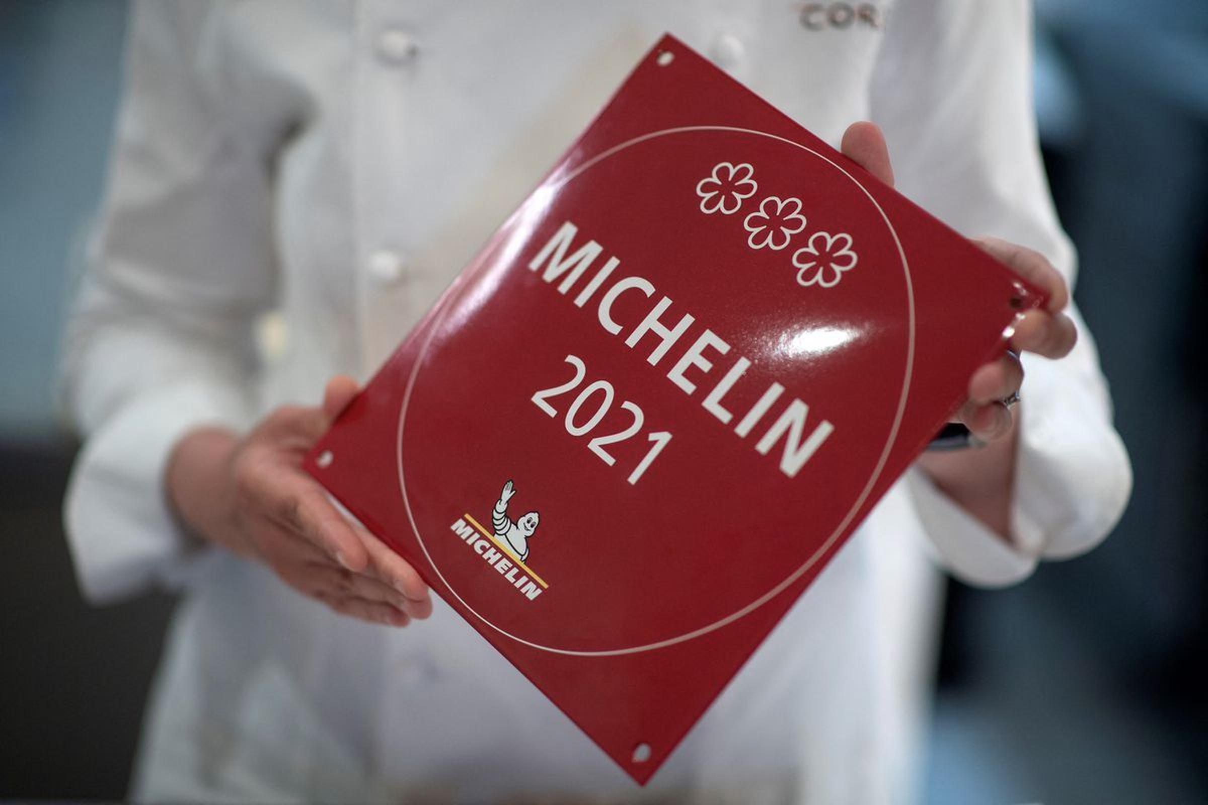 Sveriges bästa krogar, enligt *Guide Michelin*