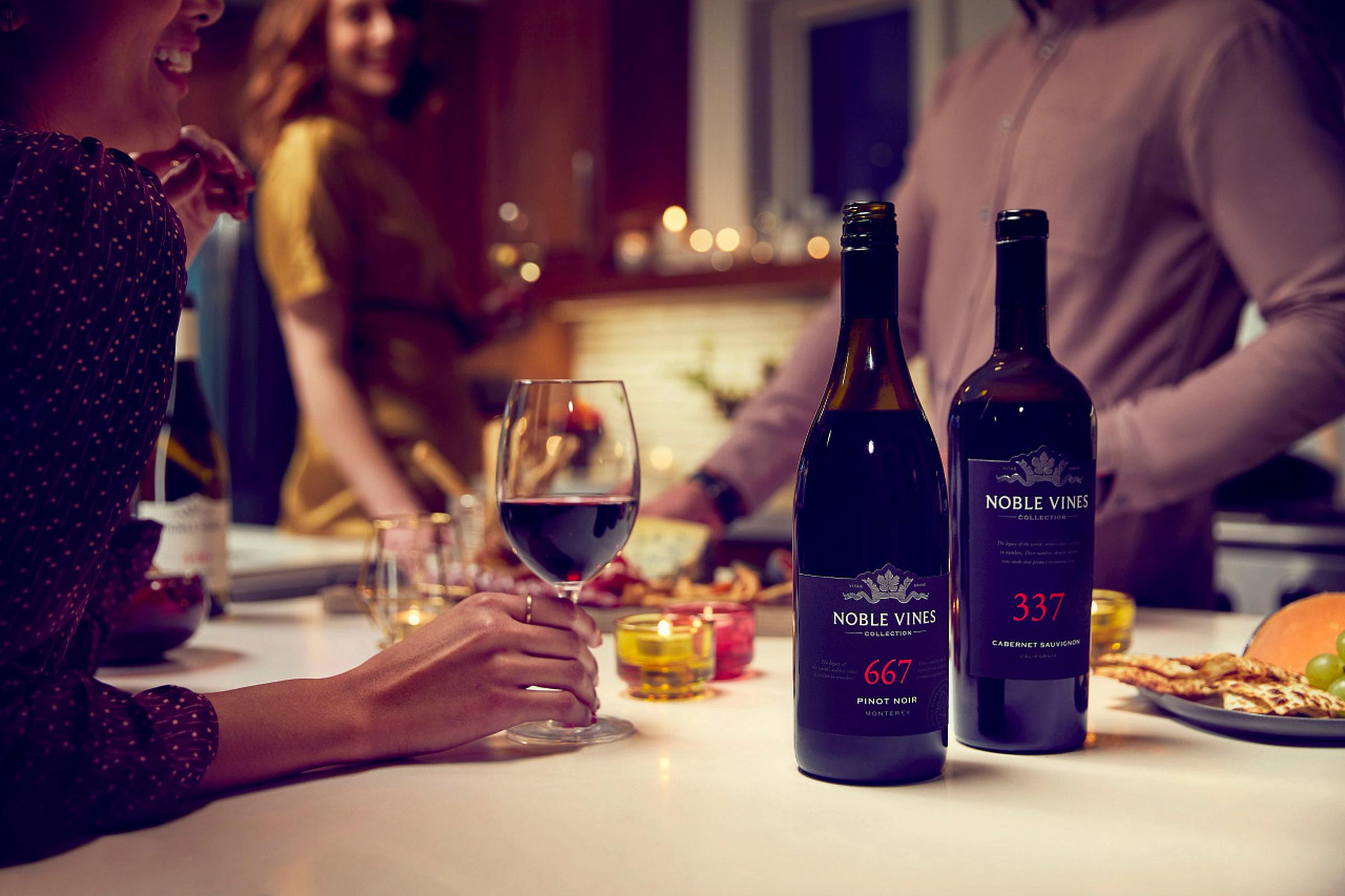 Noble Vines ny producent hos Ward Wines