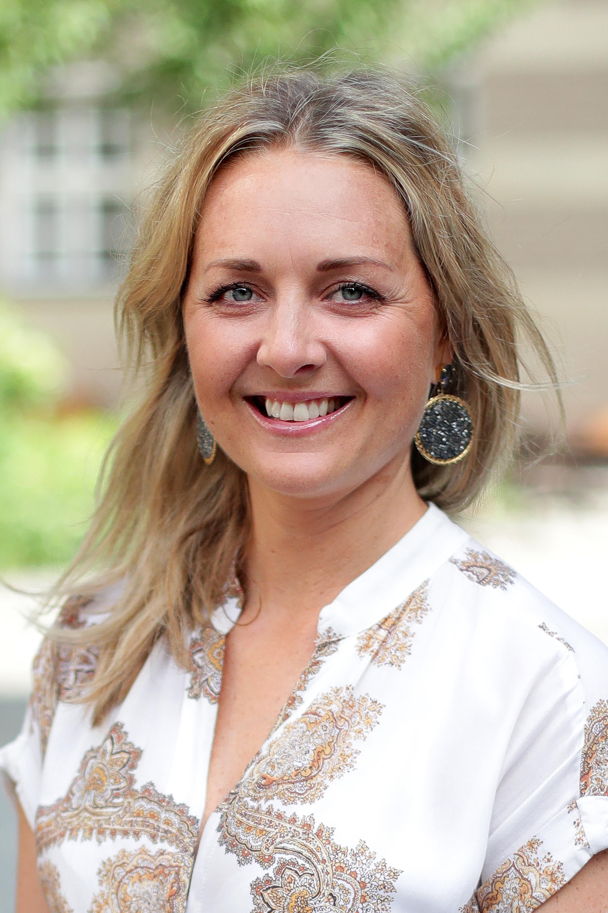 Johanna Carlgren