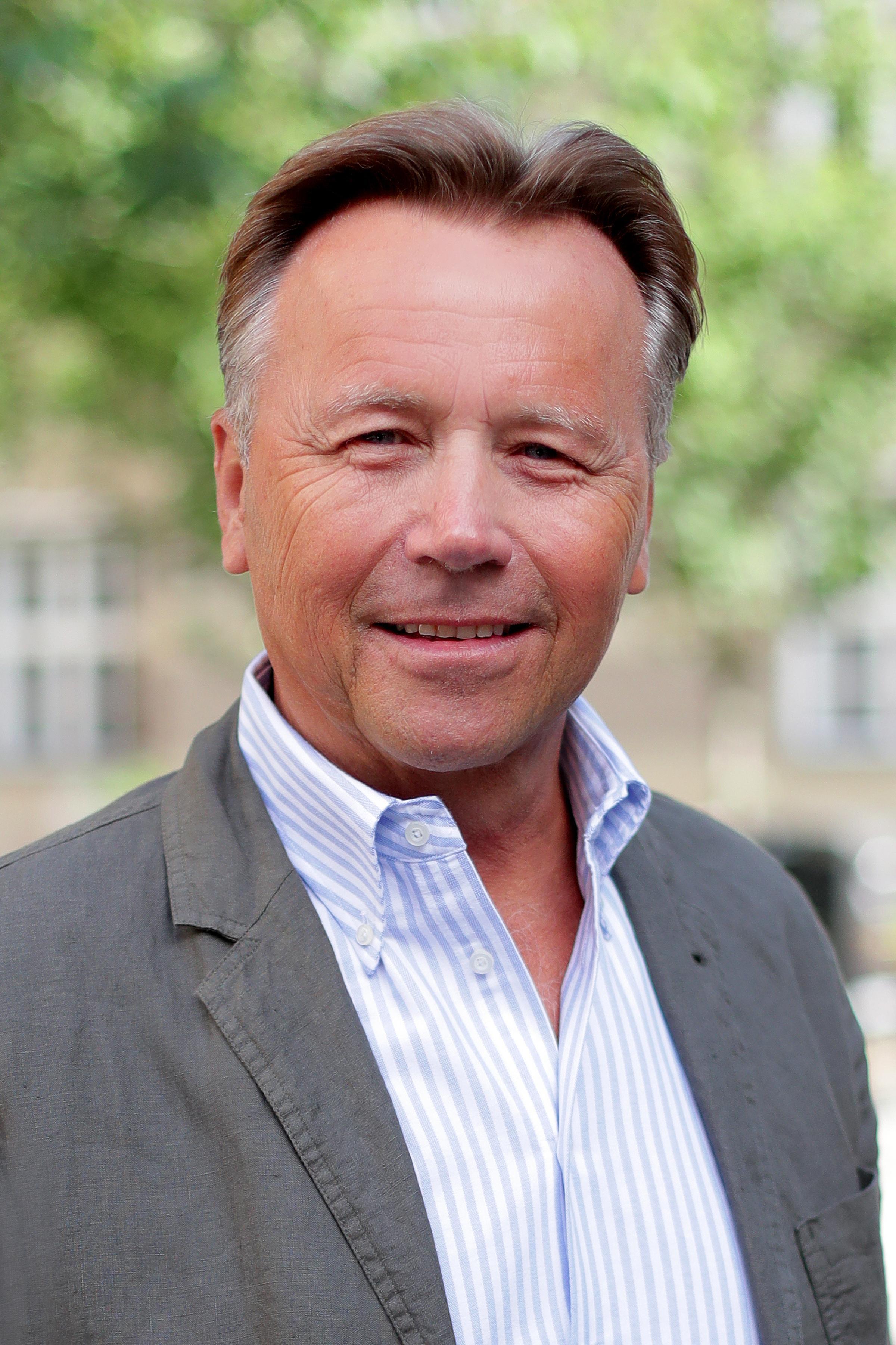 Jan Thoren