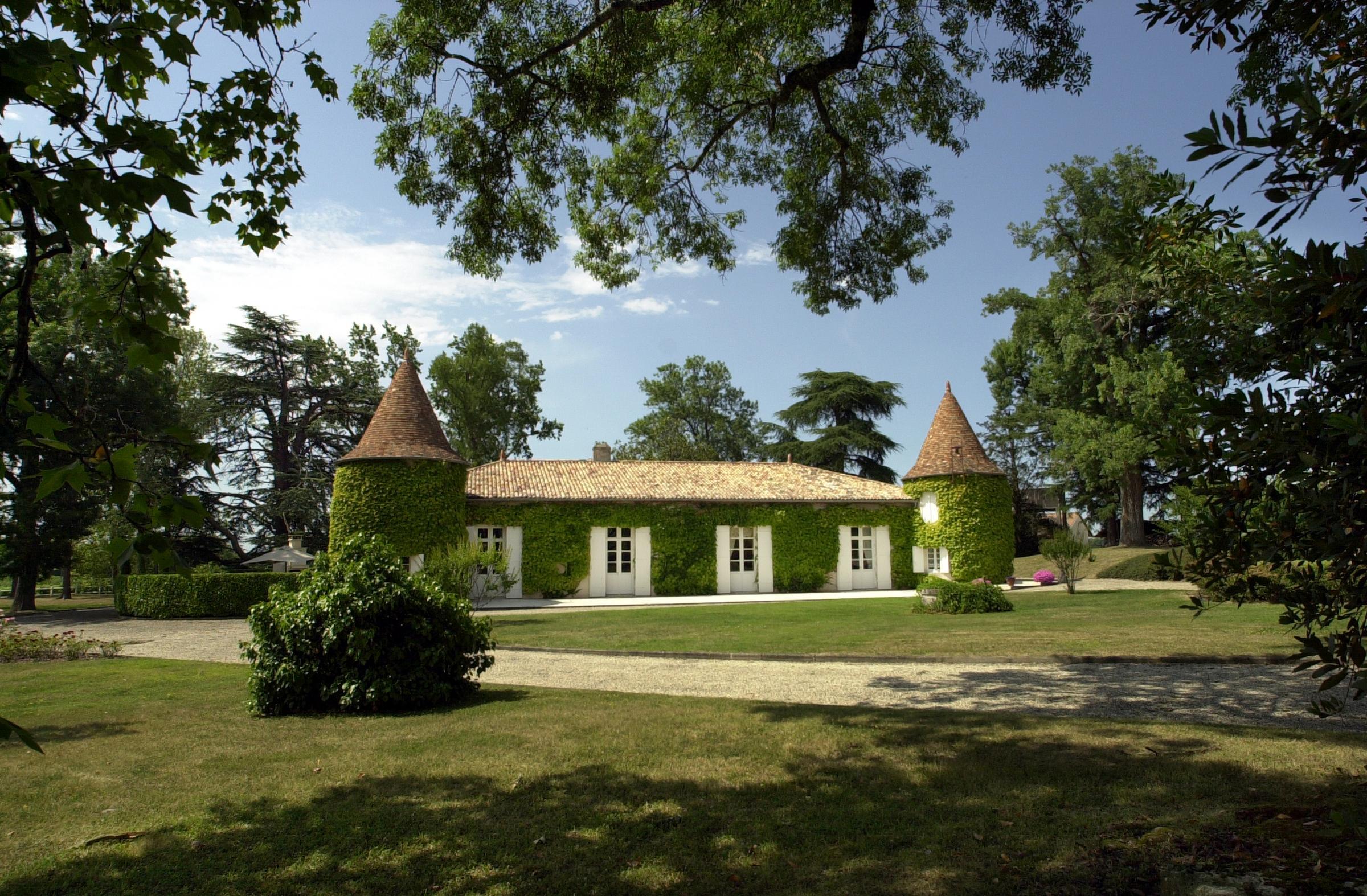 Château Suau