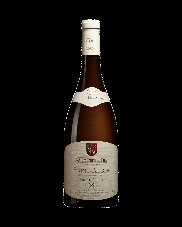 Saint Aubin Vielles Vignes