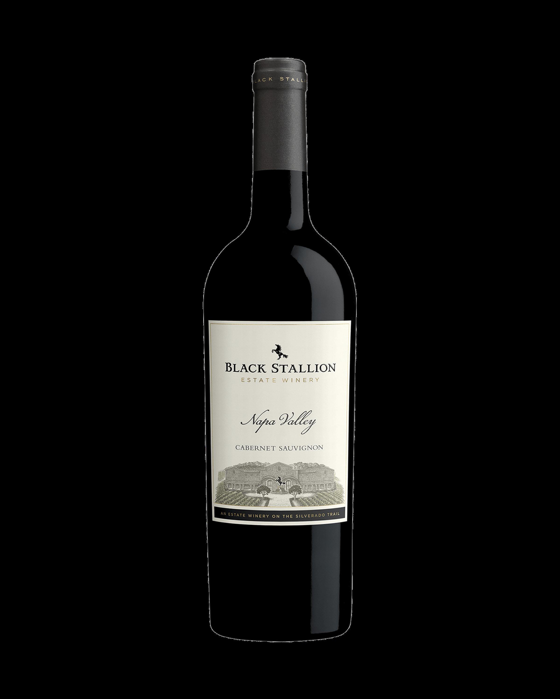 Black Stallion Napa Cabernet Sauvignon Magnum