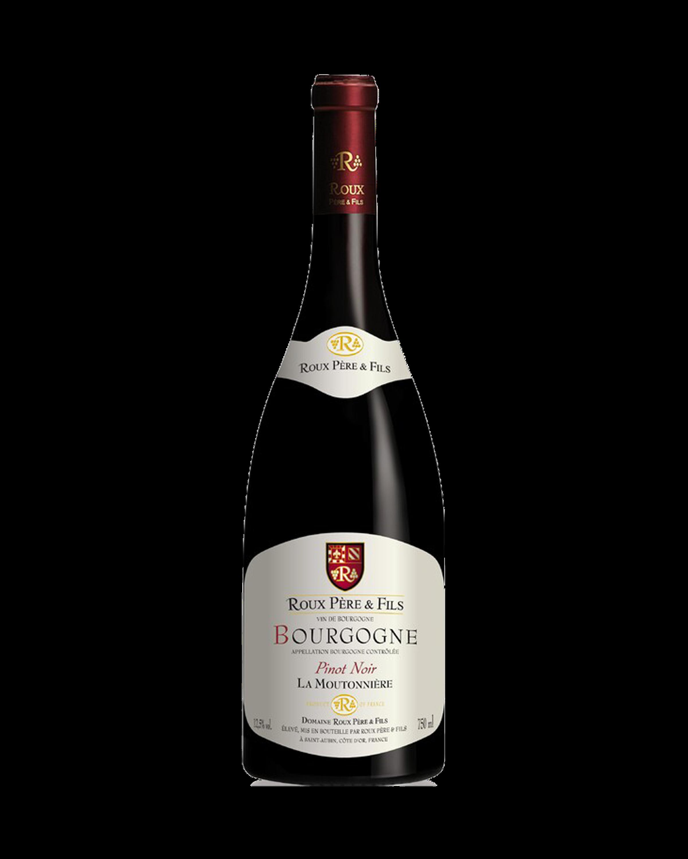Bourgogne Pinot Noir La Moutonnière
