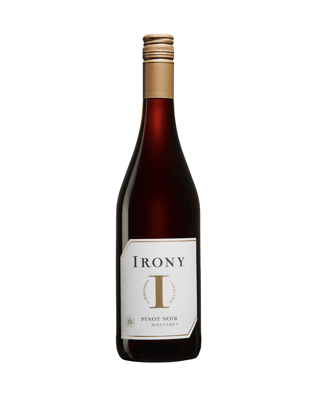 Irony Pinot Noir