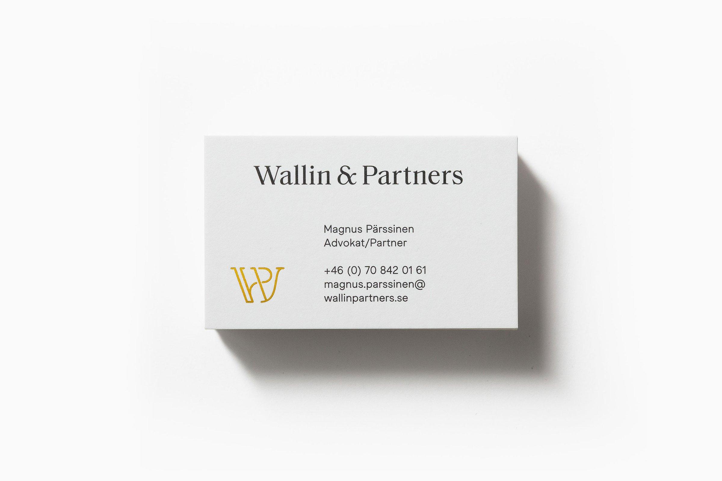Wallin & Partners