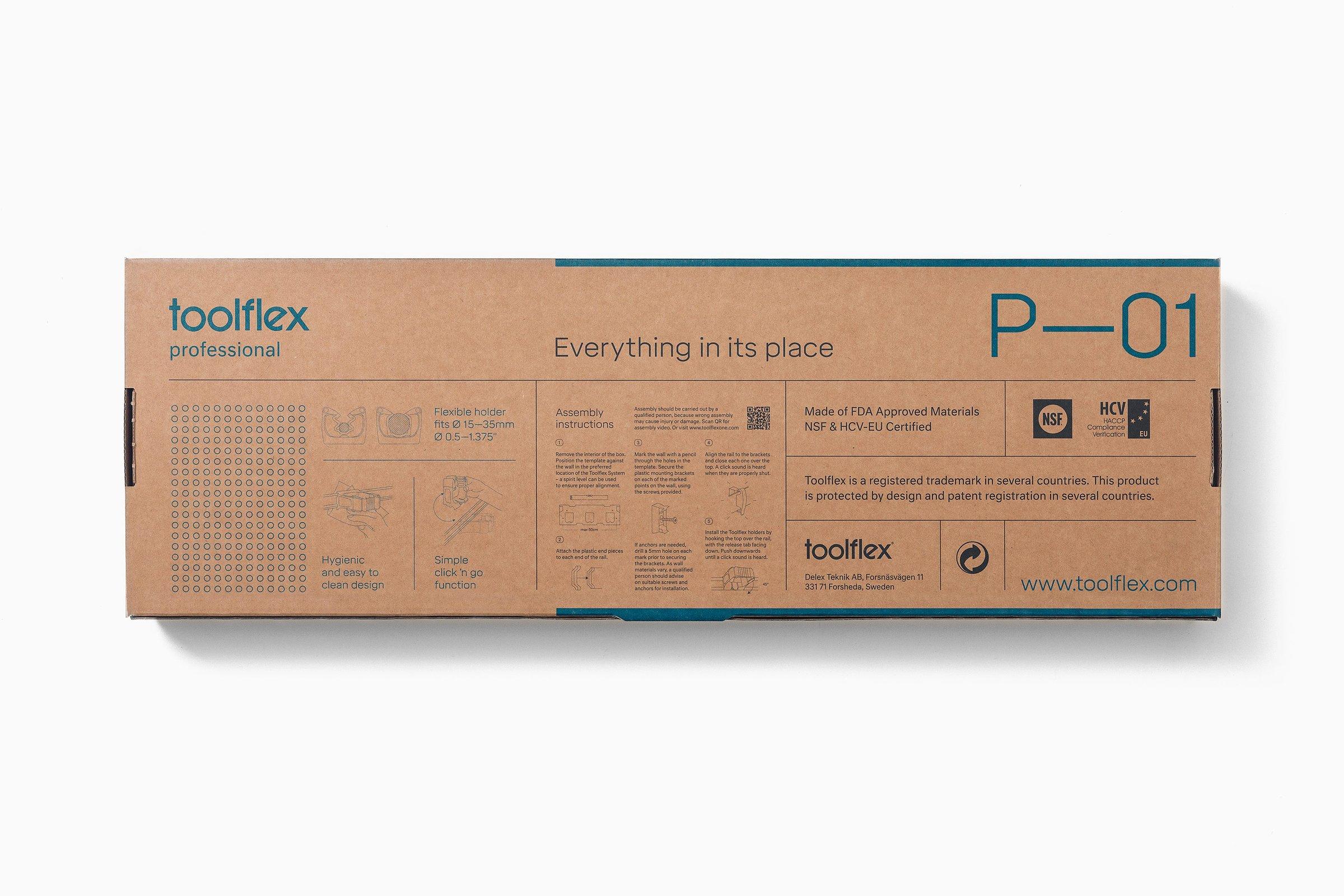 Toolflex 11