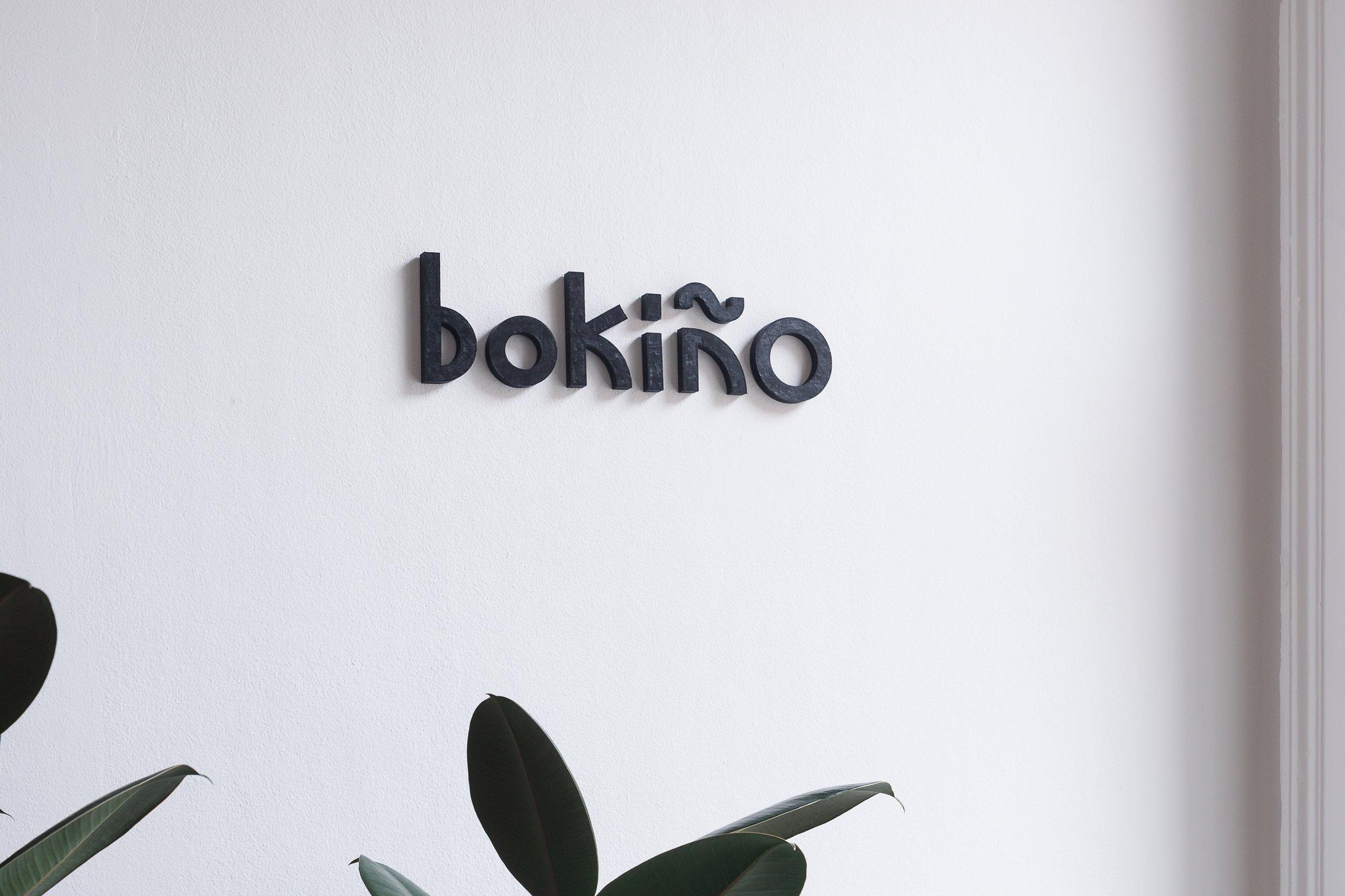 Bokiño