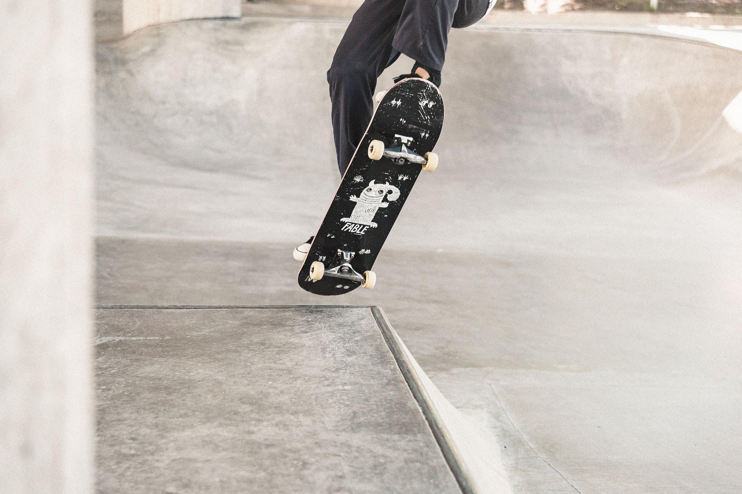 Fable Skateboards