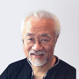 Portrait of Irving Loh
