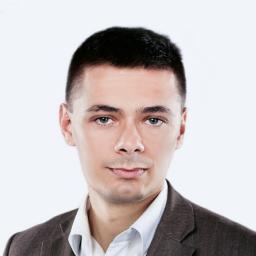 Portrait of Konrad Kokurewicz