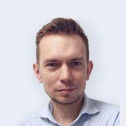 Portrait of Mateusz Palczewski