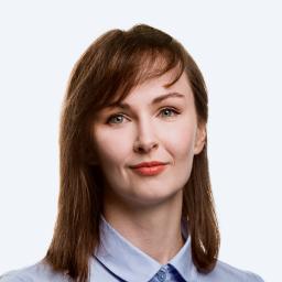 Portrait of Ania Nowicka