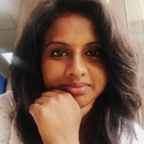 Photo of Sailaja Vishnubhotla