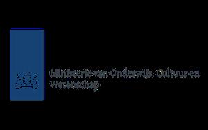 ministerie logo