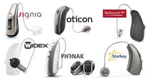 Best Hearing Aid Brands
