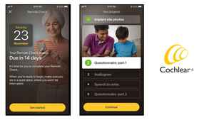 Cochlear App