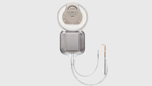 Cochlear Profile Implant