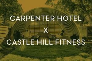Castle Hill Carpenter Hotel
