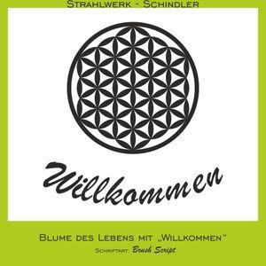 begruessungstein_grafik_lebensblume-willkommen_strahlwerk-schindler