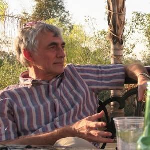 Photograph of Roger Ward MA (Cantab), MSc, MBA, CEng, MIET, MITP