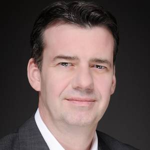Photograph of Stuart Blythe